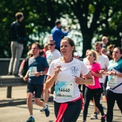 Lattelecom Riga Marathon - Agnes Lubloy (14640)