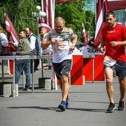 Lattelecom Riga Marathon - Genadijs Beļajevs (1665)
