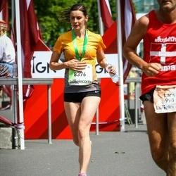 Lattelecom Riga Marathon - Aija Jekševica (8376)