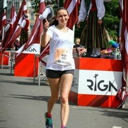 Lattelecom Riga Marathon - Aija Melezere (325)