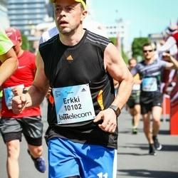 Lattelecom Riga Marathon - Erkki Leek (10102)