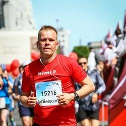 Lattelecom Riga Marathon - Gaitis Kapče (15216)