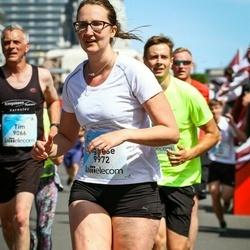 Lattelecom Riga Marathon - Agnese Katlapa (9972)