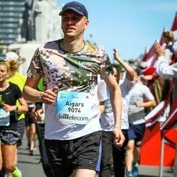 Lattelecom Riga Marathon - Aigars Smalkais (9074)