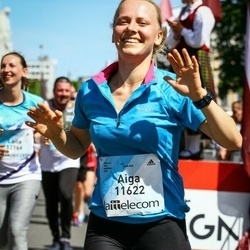 Lattelecom Riga Marathon - Aiga Pārupa (11622)