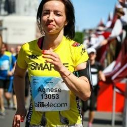 Lattelecom Riga Marathon - Agnese Ose (13053)