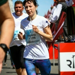 Lattelecom Riga Marathon - Agneta Gulbe-Mauriņa (11298)