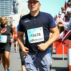 Lattelecom Riga Marathon - Agnis Gailītis (15478)