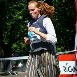 Lattelecom Riga Marathon - Alise Liepiņa (11101)