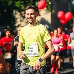 Lattelecom Riga Marathon - Elvis Millers (5914)