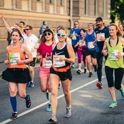 Lattelecom Riga Marathon - Anna Sorokina (1996), Nataliya Yablokova (2123), Inga Pētersone (6198), Svetlana Sirota (6790)