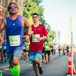 Lattelecom Riga Marathon - Emīls Krūmiņš (6386)