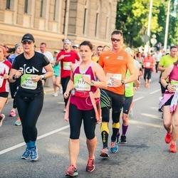 Lattelecom Riga Marathon - Iryna Yerchenko (4770), Evisa Krumholca (7117)