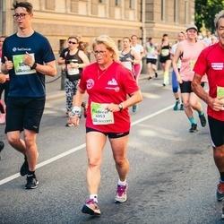 Lattelecom Riga Marathon - Karl Bruckbauer (4050), Fladerer Maria (4053)