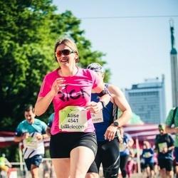 Lattelecom Riga Marathon - Alise Griķe (4541)