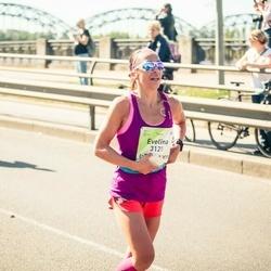 Lattelecom Riga Marathon - Evelīna Parhomenko (3121)