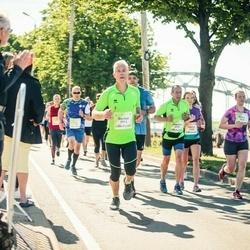 Lattelecom Riga Marathon - Gerald Bodenstein (3911)