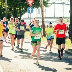 Lattelecom Riga Marathon - Ojārs Eglītis (7967), Gintare Mazeikyte (8273)