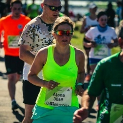 Lattelecom Riga Marathon - Aļona Arnicāne (3069)