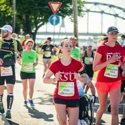 Lattelecom Riga Marathon - Franziska Johanna Burkhardt (5334)