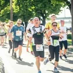 Lattelecom Riga Marathon - Gilat Ben Abu (5636)
