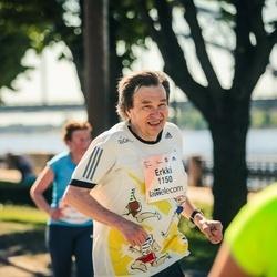 Lattelecom Riga Marathon - Erkki Koskinen (1150)