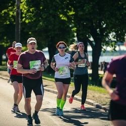 Lattelecom Riga Marathon - Alīna Fisenkova (5092)