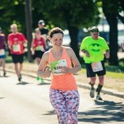 Lattelecom Riga Marathon - Ene Krinpus (8268)