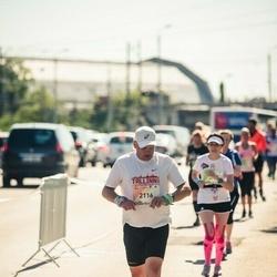 Lattelecom Riga Marathon - Ain-Ivar Tupp (2116)