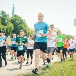 Lattelecom Riga Marathon - Andris Skirmanis (13606)