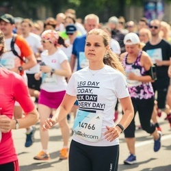 Lattelecom Riga Marathon - Agne Seli (14766)
