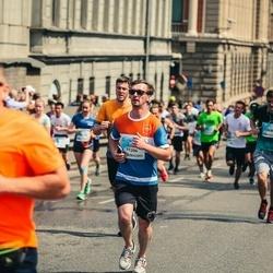 Lattelecom Riga Marathon - Allan Aava (11204)