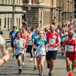 Lattelecom Riga Marathon - Anete Upeniece (12133)