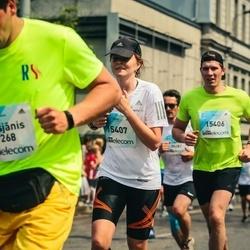 Lattelecom Riga Marathon - Anna Konovalova (15407)