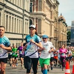 Lattelecom Riga Marathon - Andžela Staškeviča (11700)