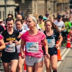 Lattelecom Riga Marathon - Evelīna Kļava (14770)