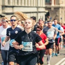 Lattelecom Riga Marathon - Adelīna Gerliņa (15976)