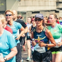 Lattelecom Riga Marathon - Achiraya Srilachai (14074)