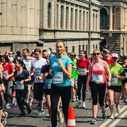 Lattelecom Riga Marathon - Aija Brauna (9501), Laura Puncule (13254)