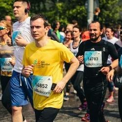 Lattelecom Riga Marathon - Endijs Lisovskis (14852)