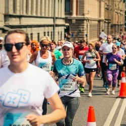 Lattelecom Riga Marathon - Agnese Roga (12650)