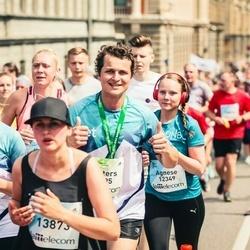Lattelecom Riga Marathon - Agnese Rasa (12349)