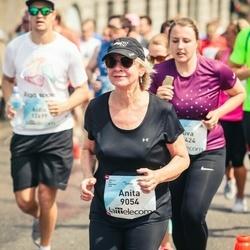 Lattelecom Riga Marathon - Anita Andersone (9054)