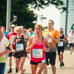 Lattelecom Riga Marathon - Anete Skraustiņa (10552)