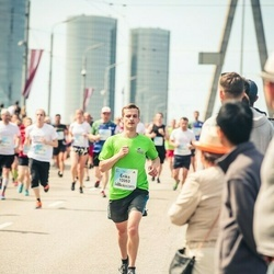 Lattelecom Riga Marathon - Ēriks Gruzde (12053)