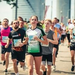 Lattelecom Riga Marathon - Agnese Bleidele (12935)