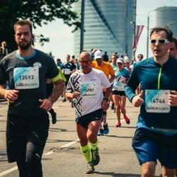Lattelecom Riga Marathon - Ainars Jansons (14981)