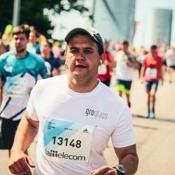 Lattelecom Riga Marathon - Fjodors Slabkovskis (13148)