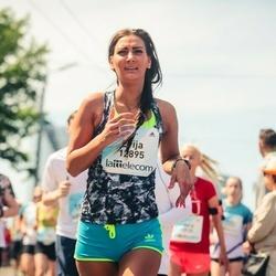 Lattelecom Riga Marathon - Evija Bule (12895)