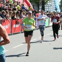 Lattelecom Riga Marathon - Aija Jelisejeva (14442), Vija Vigule (14756)